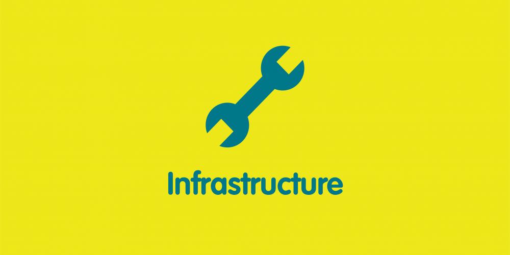 infrastructure bb