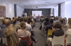 Max Foundation-IRC Event -  panel