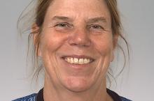 Christine Sijbesma