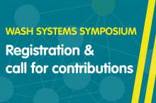 Symposium registration banner
