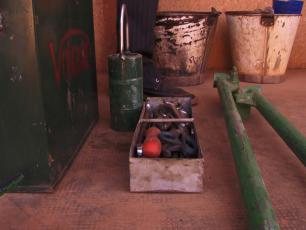 Tools for maintenance of water systems