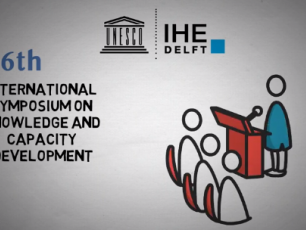 Symposium video screenshot