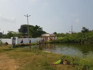 Chatrapur Block, Ganjam District, Odisha state, India