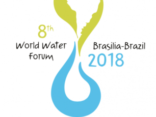 World Water Forum 8 - Official Logo