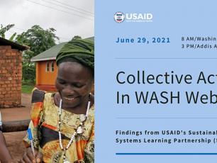 USAID SWS LP webinar banner