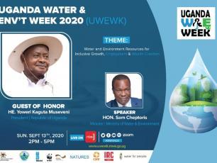 UWEWK20 poster