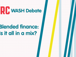 WASH Debate: Blended finance