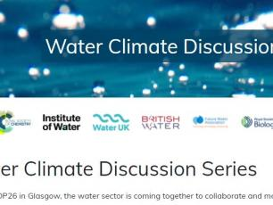 capture Water climate series