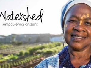 Watershed - empowering citizens